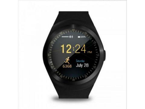 Смарт-часы Smart Watch Y1S Черный (45782)