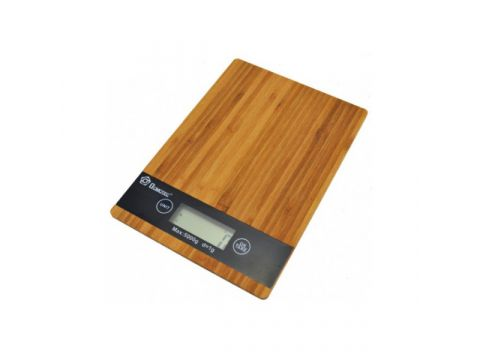 Кухонные весы Domotec MS-A на 5 кг (45674)