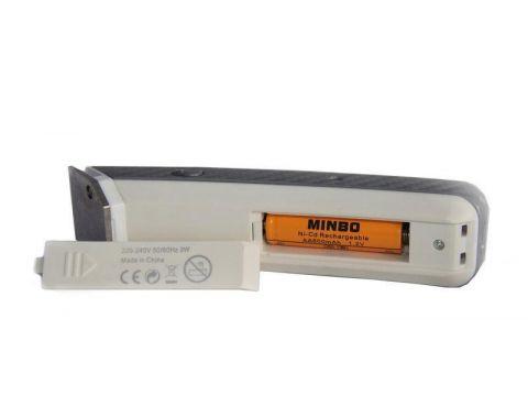 Машинка для стрижки Gemei GM-586 4 в 1 (45157)