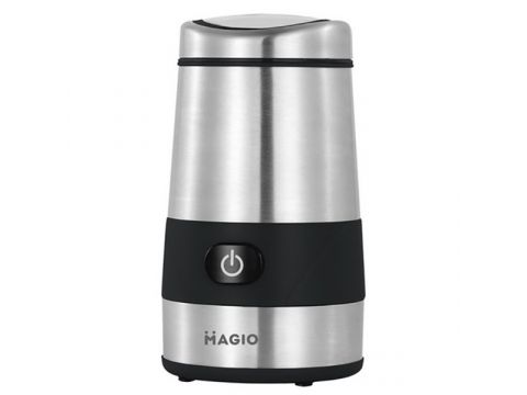 Кофемолка MAGIO MG-202 Серый