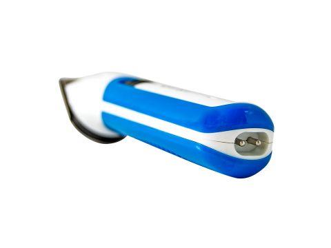 Триммер для волос Gemei Blue (2044)