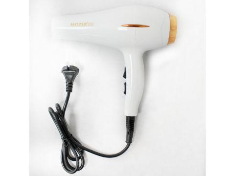 Фен MOZER MZ-5918 3 в 1 Белый