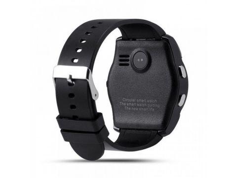 Смарт часы с сим картой Smart Watch UWatch Tiroki V8 Black (in-92)