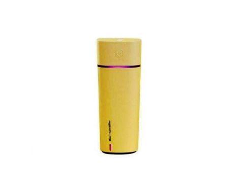 Увлажнитель воздуха с вентилятором Mini Humidifier HMT-M11 Желтый (15669Y)