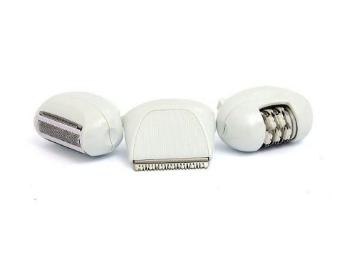 Эпилятор Nikai 7698  3 в 1 (hub_np2_1562)