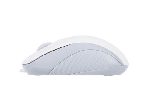 Компьютерная мышь RAPOO N1130-Lite White (HSVADGUIQ)