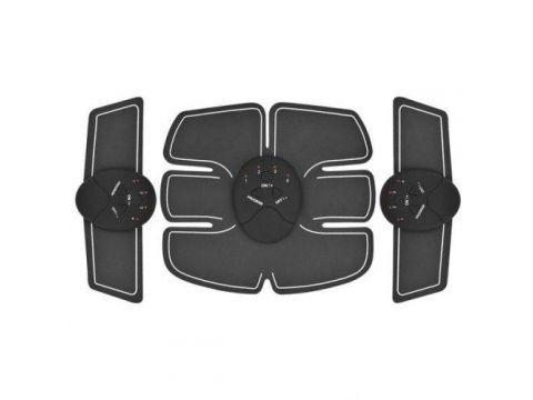 Миостимулятор тренажер для пресса EMS TRAINER Beauty Body 3 в 1 (ml-39)