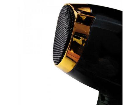 Фен для волос GEMEI GM 1765 2800 Вт (mx-9)