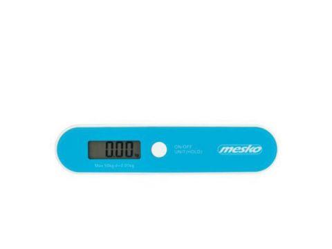 Весы кантерные Mesko MS 8147B Синий (006326)