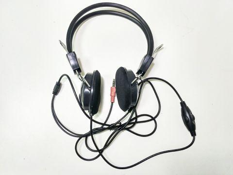 Наушники с микрофоном для компьютера MDR MT-808 (007119)