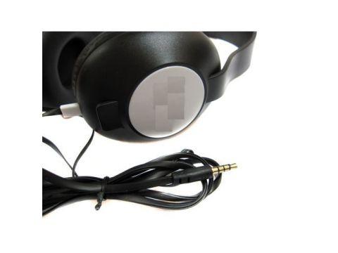 Наушники гарнитура MDR SH33 Черный (005338)