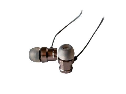 Наушники Moxom MH 10 с микрофоном Черные (2272)