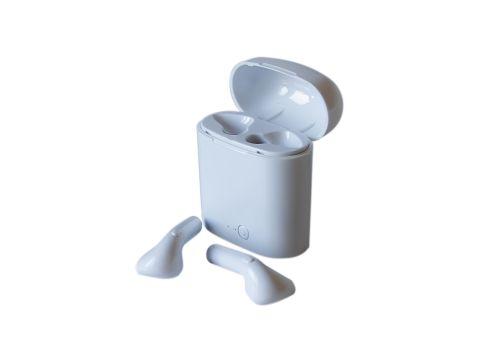 Беспроводные наушники i7S TWS White (2306)