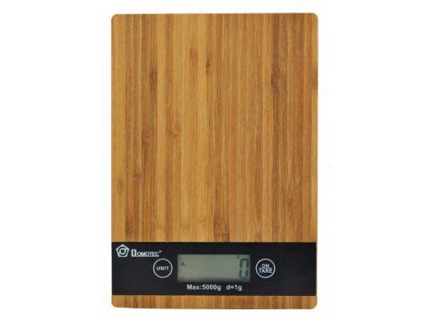 Кухонные весы Domotec MS-A 5 кг с точностью 1 грамм (FL-224)