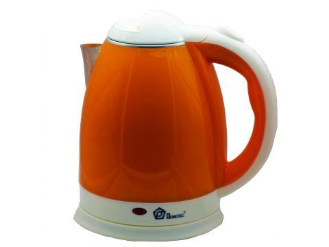 Электрочайник Domotec MS-5022 Оранжевый (FL-250)