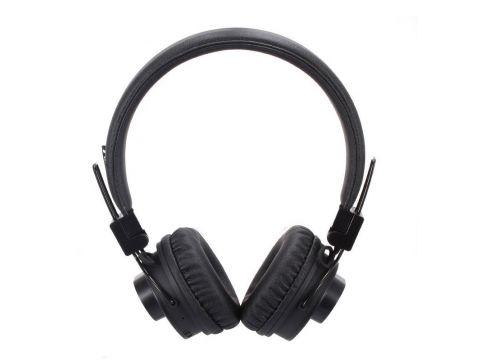 Bluetooth-наушники NIA X5SP Чёрный (45961)