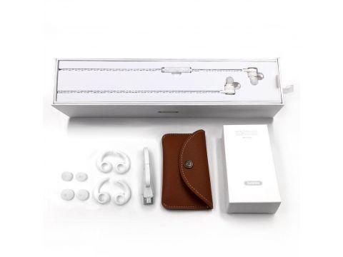 Bluetooth-наушники Remax RB-S10 Gold (6954851267768)