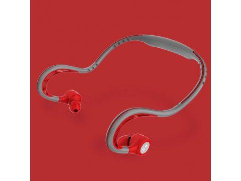 Наушники bluetooth Remax RB-S20 Red (6954851290179)