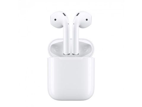 Беспроводные сенсорные Bluetooth наушники Earbuds i12-TWS Белые (220065)
