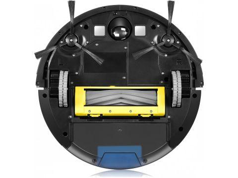 Пылесос-робот ILIFE A7 Black