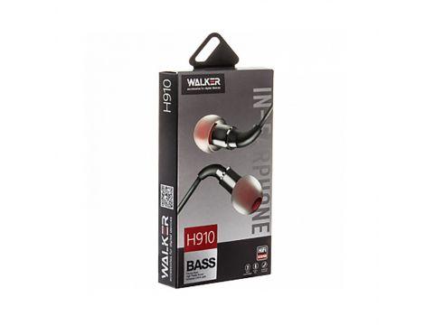 Наушники Walker H910 + mic Grey (arbc5952)