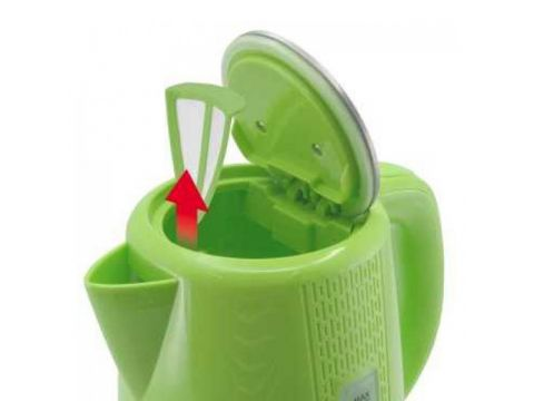 Электрочайник Trisa Perfect Boil 6443.2412 Green (4690)