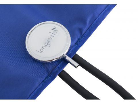 Механический измеритель давления Longevita LS-5 (стетоскоп встроенный в манжету) (5929751)