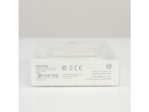 Наушники Apple EarPods MD827ZM/B