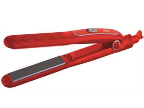 Щипці для волосся MONTE 5154 R-MT Червоні (411314)