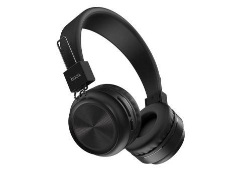 Bluetooth наушники HOCO W25 (Черный) 784385