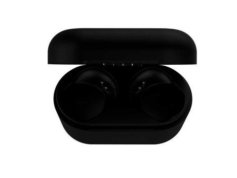 Беспроводные Bluetooth наушники Sabbat X12 Pro Black с чехлом для зарядки 750 мАч Черный (hpsabx12ultadvs)