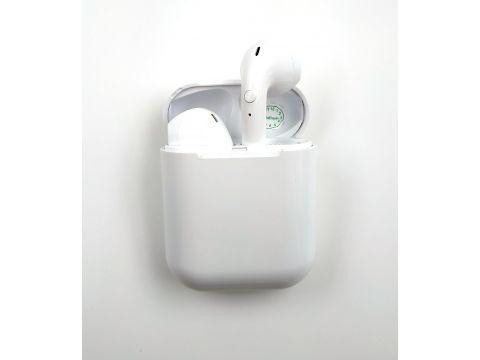 Беспроводные Bluetooth наушники HBQ I9S-Plus V5,0 TWS White