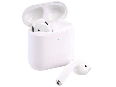 Беспроводные Bluetooth наушники сенсорные TWS Air 2 White