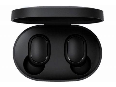 Наушники беспроводные MI AirDots Redmi Black