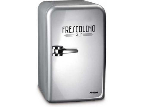 Холодильник Trisa Frescolino 7731.4710 Plus Silver (4703)