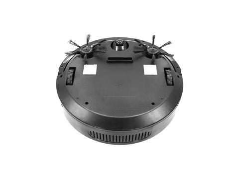 Умный робот-пылесос Bowai Smart OB8S Intelligent Sweeping 1500 mAh Black (4903-13959)