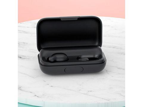 Наушники HAYLOU T15 TWS Bluetooth Earbuds Black