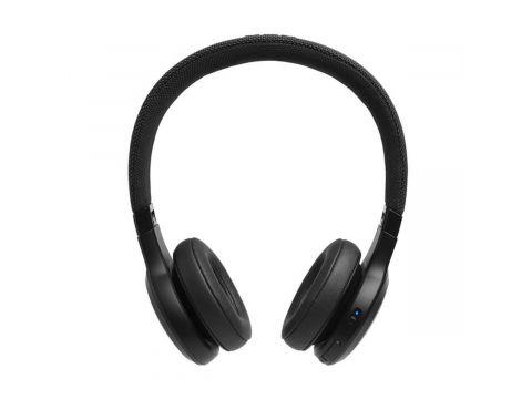 Навушники JBL Live 400 BT Black (JBLLIVE400BTBLK)