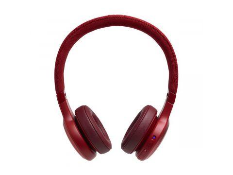 Навушники JBL Live 400 BT Red (JBLLIVE400BTRED)