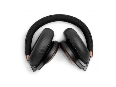 Навушники JBL Live 650 BT NC Black (JBLLIVE650BTNCBLK)