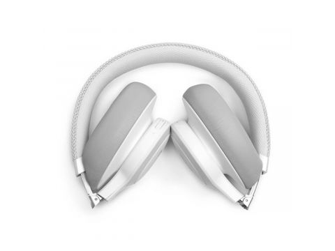 Навушники JBL Live 650 BT NC White (JBLLIVE650BTNCWHT)