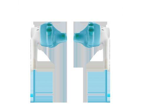 Наушники JBL Yurbuds Inspire 200 For Women Aqua (YBWNINSP02ANW)