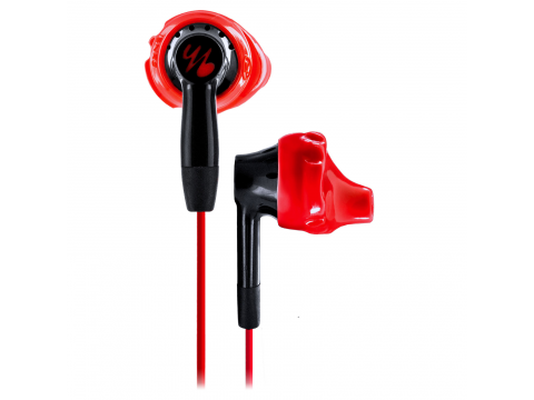 Наушники JBL Yurbuds Inspire 200 Red-Black (YBIMINSP02RNB)