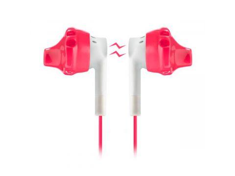 Наушники JBL Yurbuds Inspire 400 Pink/White (YBWNINSP04KNW)