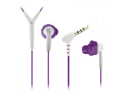 Наушники JBL Yurbuds Inspire 400 Purple/White (YBWNINSP04PNW)