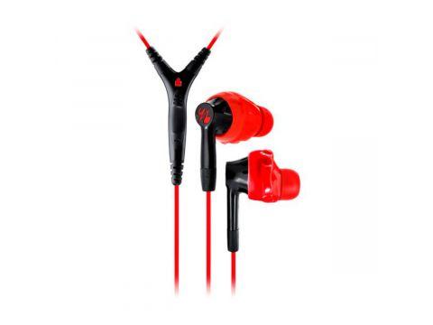 Наушники JBL Yurbuds Inspire 400 Red/Black (YBIMINSP04RNB)