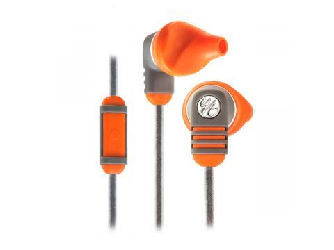 Наушники JBL Yurbuds Ventrue Talk Burnt Orange (YBADVENT01ORG)