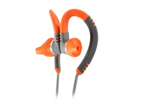 Наушники JBL Yurbuds Venture Pro Burnt Orange (YBADVENT02ORG)