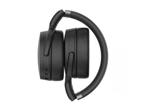 Наушники SENNHEISER HD 450 BT Black (508386)