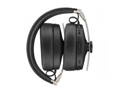 Наушники SENNHEISER Momentum Wireless M3 AEBTXL Black (508234)